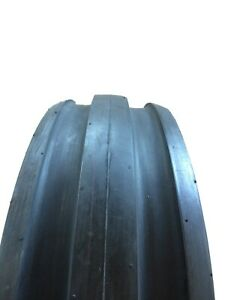New Tire 11 L 15 Cropmaster 3 Rib F-2 TUBELESS 8 ply Tractor Front 11L G1
