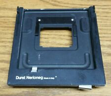 Durst Nerioneg Negative Tray / Holder / Carrier ~ Made in Italy ~ Ba18 100 / 300
