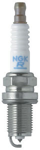 Double Platinum Spark Plug  NGK  5555