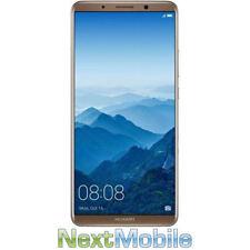 Huawei Mate 10 Pro Mocha Brown Dual Sim - 24 Mths Huawei Aust Wty