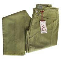 9.2 CARLO CHIONNA P01D1050 Jeans Pantalone Donna Col e tg varie -66% OCCASIONE