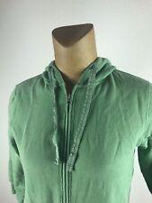 Motherhood Green Maternity Hooded Jacket Size S/P (L)