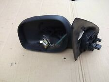 LAND ROVER FREELANDER PASSENGER SIDE HOUSING WING MIRROR 2001-2006