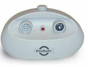PetSafe PBC-1000 Indoor Bark Control Ultrasonic Pet Dog Training System