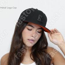 DOTA2 Unisex Womens Mens Baseball Cap Sport Hat Dota2 Metal logo Cap Hip hop hat