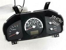 Kia Sportage 2.0 XE 2005 To 2009 Instrument Cluster Speedo Clock +WARRANTY`