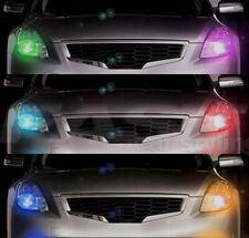 STROBE FLASHING HEAD LIGHTS LED REMOTE KIT for PEUGEOT 307 308 DRL