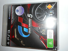 PS 3 GRAN TURISMO 5 GAME