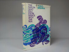 Yukio Mishima - The Sailor Who Fell From Grace With The Sea - UK 1st (ID:777)