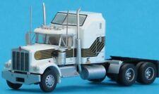 Trainworx Custom Kenworth W900 James Bond 007 Semi Truck N Scale 1:160