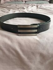 adidas Golf Men's Black belt