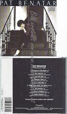 CD--PAT BENATAR--PRECIOUS TIME