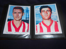 SUNDERLAND F.C Photo Album (1960's)