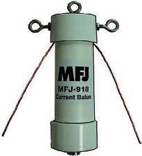MFJ MFJ918 1:1 CURRENT BALUN, 1.5kW PEP, 1.8-30MHz