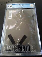 CGC 9.8 Black Panther # 6 1:25 Udon Variant NM/MT RARE HTF Marvel MCU Shuri