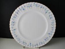 """ROYAL ALBERT MEMORY LANE DINNER PLATE - 10 3/8""""  1104G"""