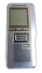 Olympus DS-2500 Voice Recorder Digital Mint #80