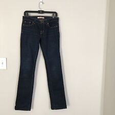 Womens J Brand 914 The Cigarette Stretch Jeans Size 28