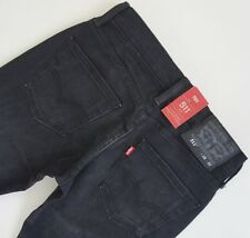 LEVI'S 511 SLIM JEANS Men's 33x34, Authentic BRAND NEW (045112376)
