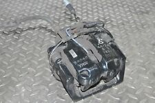 BMW 6 SERIES F06 650i 2013 RHD BRAKE CALIPER REAR RIGHT OFF SIDE