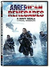 American Renegades [New DVD] Ac-3/Dolby Digital, Dolby, Subtitled, Wid