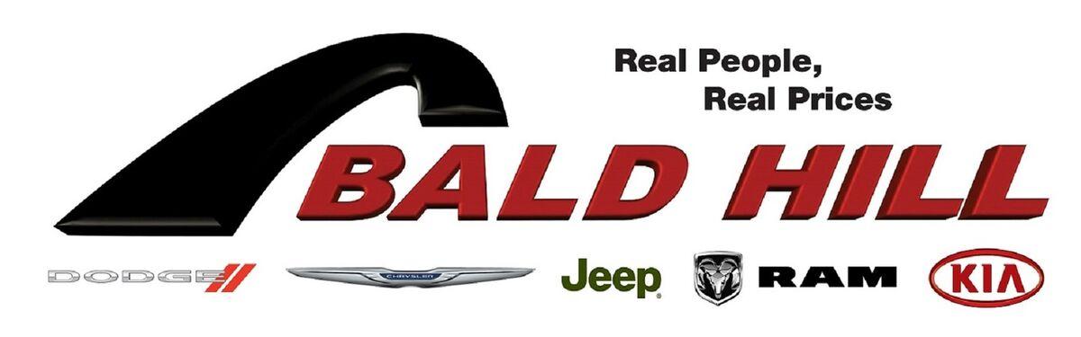 Bald Hill Parts