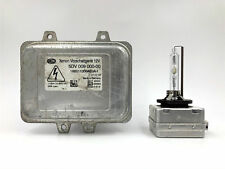 OEM 06-09 Lincoln MKZ Zephyr Xenon HID Headlight Ballast & D1S Bulb Kit