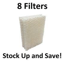 Humidifier Wick Filter for Essick Air HD14070 - 8 Pack