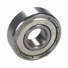 608ZZ Bearing 608Z Deep Groove Ball Bearing 8mm*22mm*7mm 608Z Ball Bearing