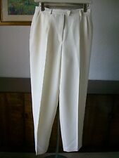 Polyester 1980s Vintage Trousers for Women
