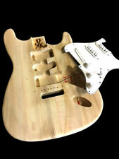TOP QUALITY DIY KIT-NEW CUSTOM DO IT YOURSELF STrat STYLE ELECTRIC GUITAR