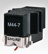 Shure M44-7 Moving Magnet Tonabnehmer / Cartridge