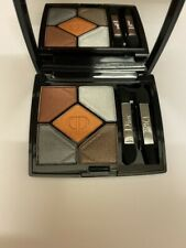 DIOR  5 SHADE EYESHADOW PALETTE - 087 VOLCANIC NEW+ AUTHENTIC ITEM