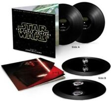 Soundtrack: John Williams - Star Wars Episode VII The Force Awakens VINYL LP NEW