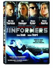 INFORMERS / (WS SUB AC3 DOL)-Informers  DVD NEW