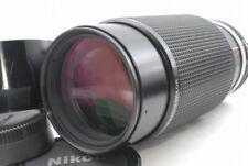 Nikon Nikkor 80-200mm f/4 f 4 AI-S Lens *285500