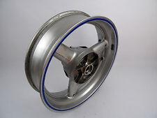 Cerchio posteriore REAR RIM Hinterradfelge Suzuki SV650 / s 2003 / 2007 WVBY