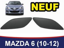 CACHE LAVE PHARE DROIT MAZDA 6 GH II (2010-2012) GDK4518G1 GDK1518G1 *NEUF*