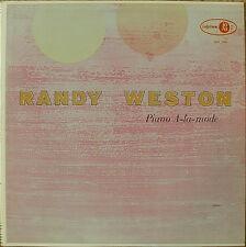 Randy Weston-Piano A-la-mode-Jubilee 1060-GREAT