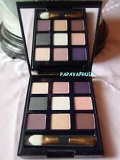 Estee Lauder Signature 9 Eyeshadow Palette BLACK MOON +