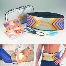 Vibratone Massage Abs Thighs Toning Slimming Belt Weight Loss Management