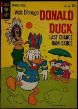 Gold Key Comics Walt Disney'S Donald Duck #94 Fn 6.0