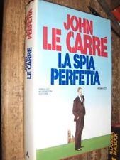 LA SPIA PERFETTA J. LE CARRè MONDADORI 1986 MI
