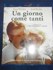 UN GIORNO COME TANTI FILM IN BLU-RAY NUOVO DA NEGOZIO INCELLOFANATO-SPEDIZ.€4,90