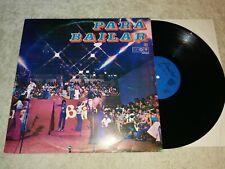 Para Bailar    Vinyl  LP Cuba