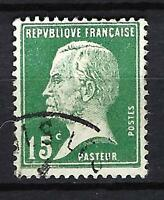 France 1923 type Pasteur Yvert n° 171 oblitéré 1er choix (3)