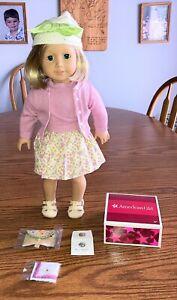 American Girl Kit Kittredge 1934 Kit/'s Candy Making Set NIB No Doll