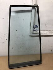 Toyota Land Cruiser FJ60 FJ62 RR Passenger Side Rear Door Triangle Window Glass