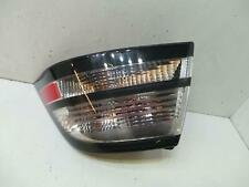 2009 Saab 93 Saloon Facelift Right Outer Rear Light & Bulb Holder 12775609