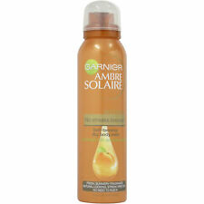 Garnier Ambre Solaire No Streaks Bronzer Dry Body Mist Medium 150ml